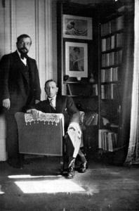 ドビュッシーとストラヴィンスキー