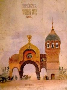 キエフの大門