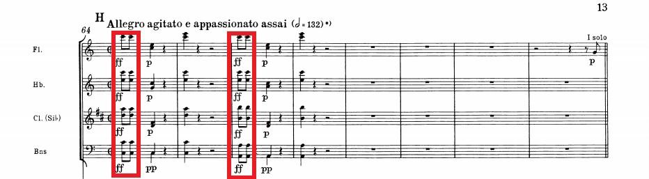 幻想交響曲第1楽章譜例002