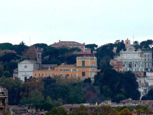 ジャニコロの丘