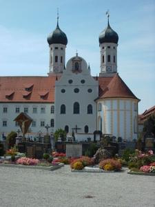 ボイエルン修道院