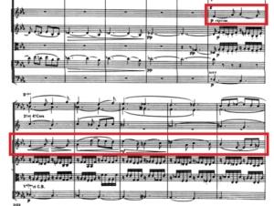 サンサーンス交響曲第3番第2主題