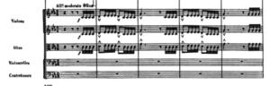 サンサーンス交響曲第3番
