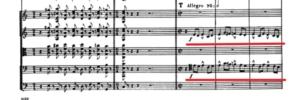 サンサーンス交響曲第3番終楽章主部