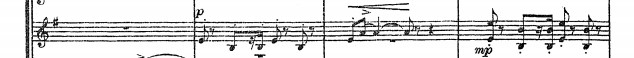 チャイコフスキー交響曲第6番第3楽章