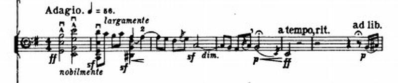 エルガーチェロ協奏曲