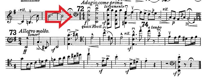 エルガーチェロ協奏曲第4楽章010
