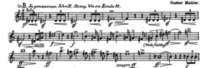 マーラー交響曲第5番トランペットソロ