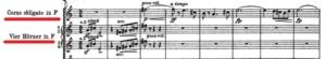 マーラー交響曲第5番第3楽章